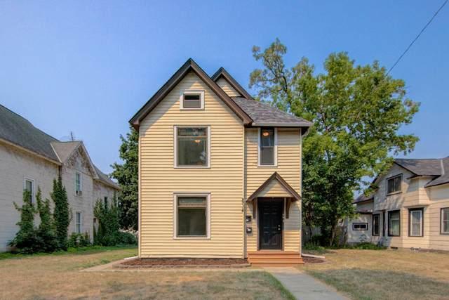 2714 Polk Street NE, Minneapolis, MN 55418 (MLS #6072160) :: RE/MAX Signature Properties