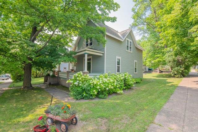 250 E Oak Street, Glenwood City, WI 54013 (#6072161) :: Happy Clients Realty Advisors