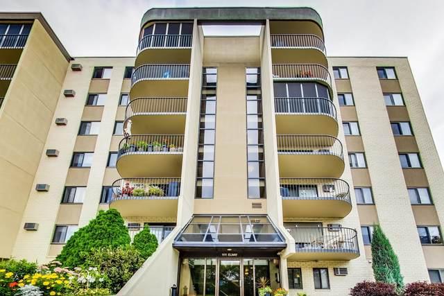 1111 Elway Street #604, Saint Paul, MN 55116 (#6072184) :: The Pietig Properties Group