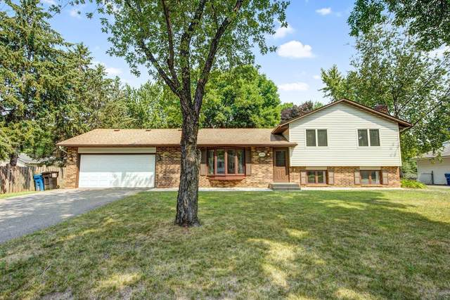 10054 107th Place N, Maple Grove, MN 55369 (MLS #6072303) :: RE/MAX Signature Properties