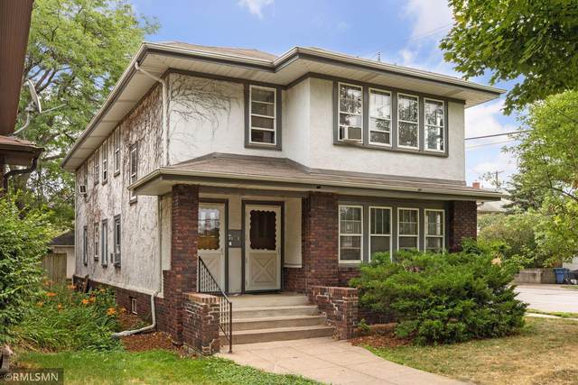 3551 Garfield Avenue S, Minneapolis, MN 55408 (#6072404) :: Bos Realty Group