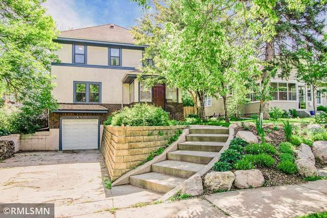 4905 Nicollet Avenue, Minneapolis, MN 55419 (#6072424) :: Happy Clients Realty Advisors
