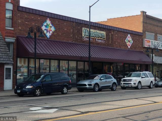 111 Jefferson Street S, Wadena, MN 56482 (#6072561) :: The Pietig Properties Group