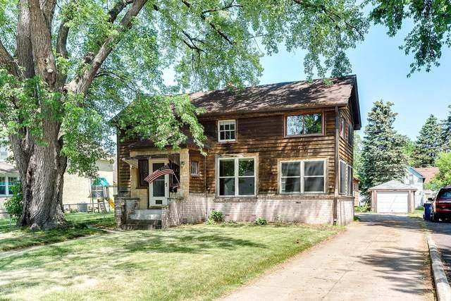2247 3rd Street, White Bear Lake, MN 55110 (#6072576) :: The Smith Team