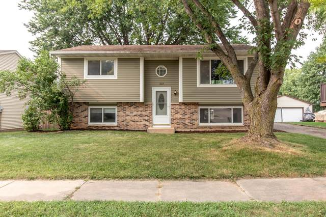 1603 46th Street NW, Rochester, MN 55901 (#6072641) :: Bos Realty Group