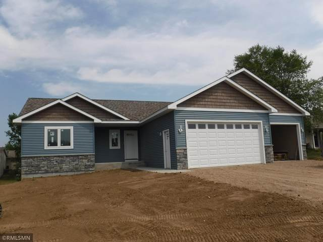 1156 Wyoming Street, Roberts, WI 54023 (#6072642) :: Holz Group