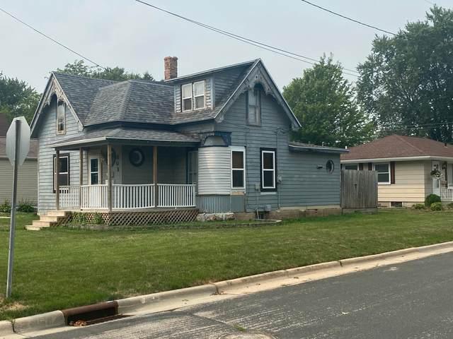 501 3rd Street SW, Stewartville, MN 55976 (#6072771) :: Bos Realty Group