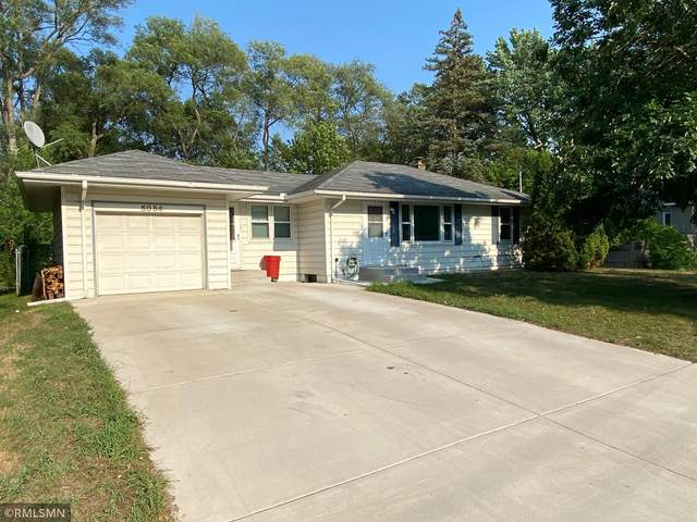 5054 Long Lake Road, Mounds View, MN 55112 (#6072820) :: Bos Realty Group