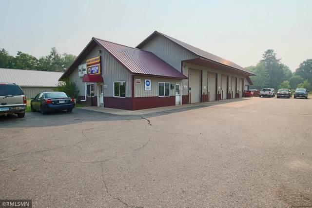 29309 Patriot Avenue, Pequot Lakes, MN 56472 (#6072825) :: Servion Realty