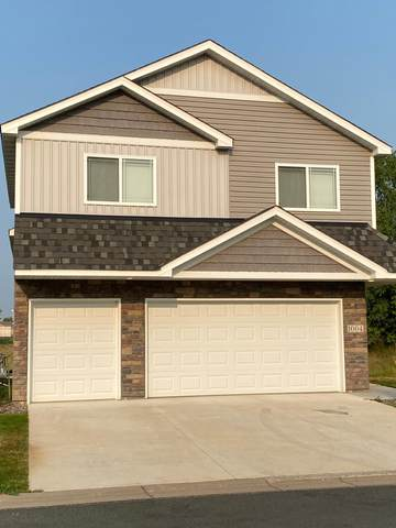 1004 Alexander Court, Montrose, MN 55363 (#6072856) :: Bos Realty Group