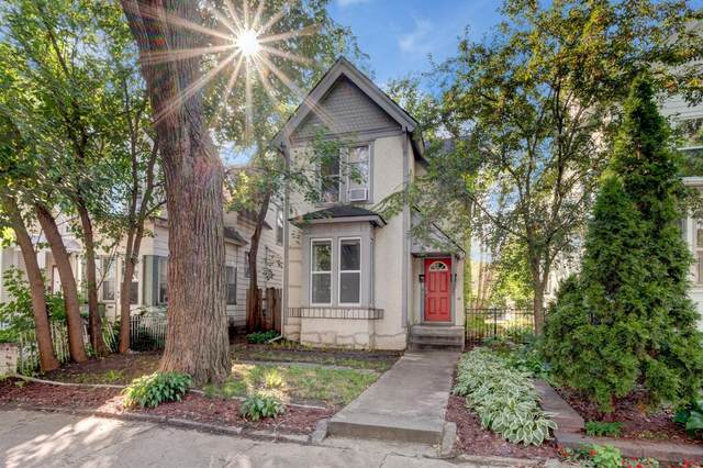 2644 Dupont Avenue S, Minneapolis, MN 55408 (#6072861) :: Lakes Country Realty LLC