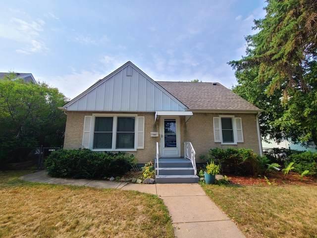 1550 Iowa Avenue E, Saint Paul, MN 55106 (#6072867) :: The Duddingston Group