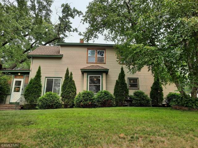 597 Kingston Avenue, Maplewood, MN 55117 (#6072920) :: Bos Realty Group