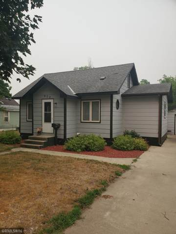 822 Holcombe Avenue N, Litchfield, MN 55355 (#6073047) :: Bos Realty Group