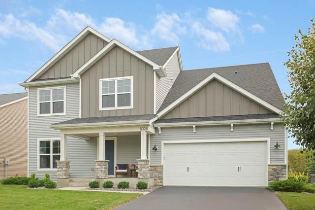 8328 Arrowwood Lane N, Maple Grove, MN 55369 (#6073108) :: The Preferred Home Team