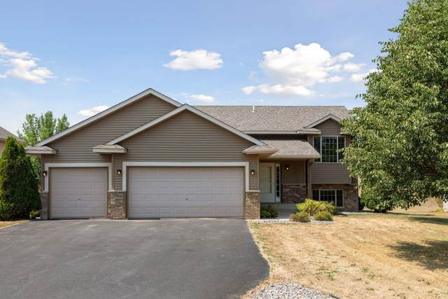 532 Frankfort Way, Waverly, MN 55390 (#6073121) :: Bos Realty Group