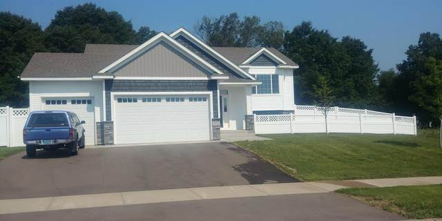 7077 170th Trail NW, Ramsey, MN 55303 (#6073161) :: Bos Realty Group