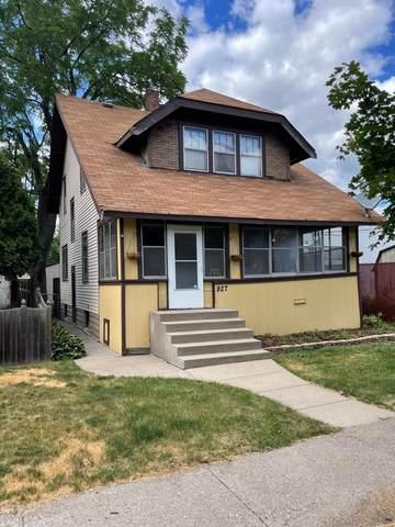927 Randolph Avenue, Saint Paul, MN 55102 (#6073191) :: The Preferred Home Team