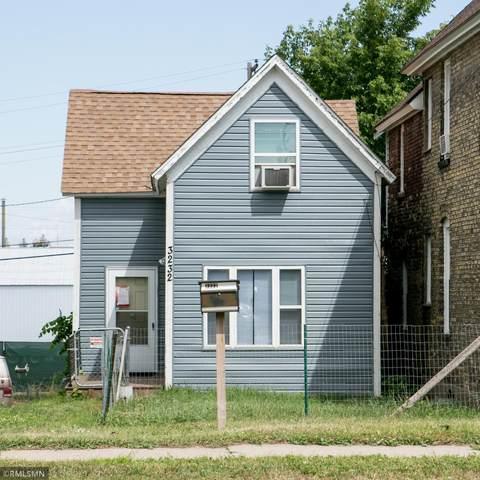 3232 N 2nd Street, Minneapolis, MN 55412 (#6073301) :: The Duddingston Group