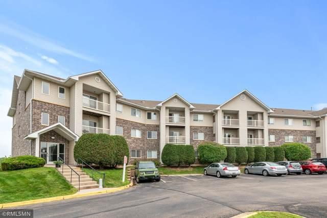 1321 Lake Drive W #212, Chanhassen, MN 55317 (#6073341) :: The Pietig Properties Group
