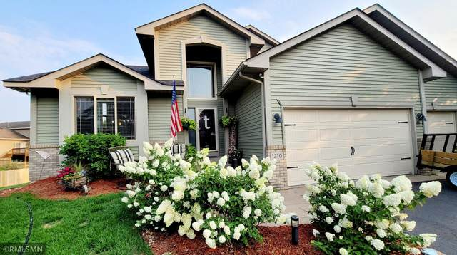 1310 146th Avenue NW, Andover, MN 55304 (#6073353) :: The Preferred Home Team