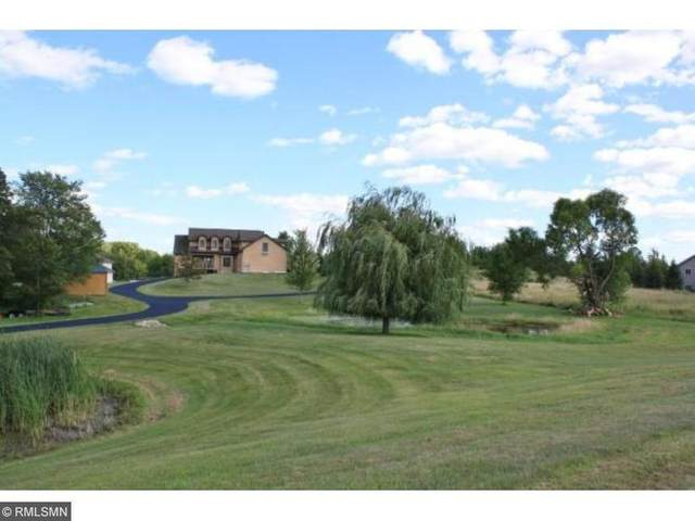 1595 119th Street NW, Monticello, MN 55362 (#6073362) :: Bos Realty Group