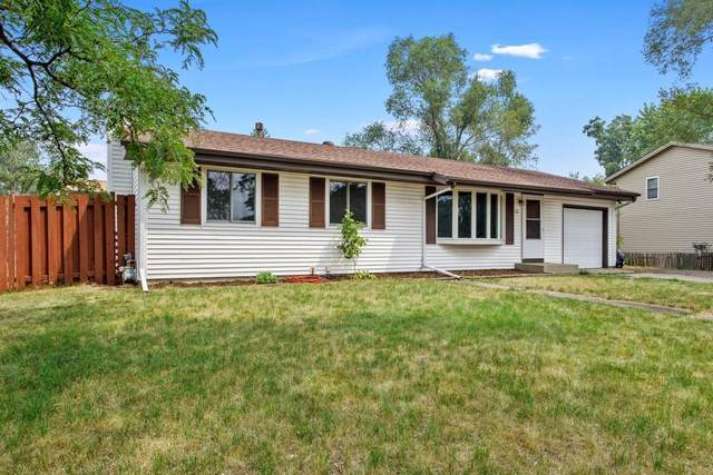 13 Territorial Road NE, Blaine, MN 55434 (#6073378) :: Bos Realty Group