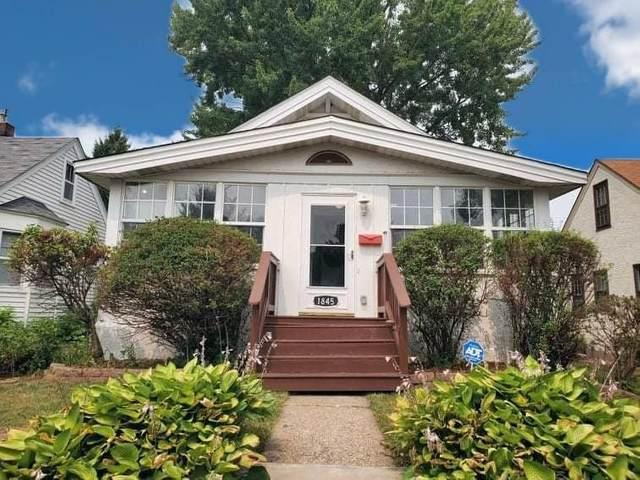 1845 Nebraska Avenue E, Saint Paul, MN 55119 (#6073478) :: Bos Realty Group