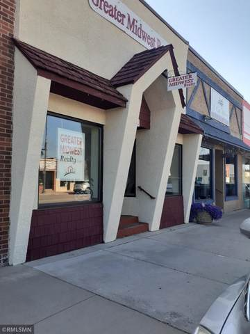 36 Union Street N, Mora, MN 55051 (#6073533) :: The Pietig Properties Group