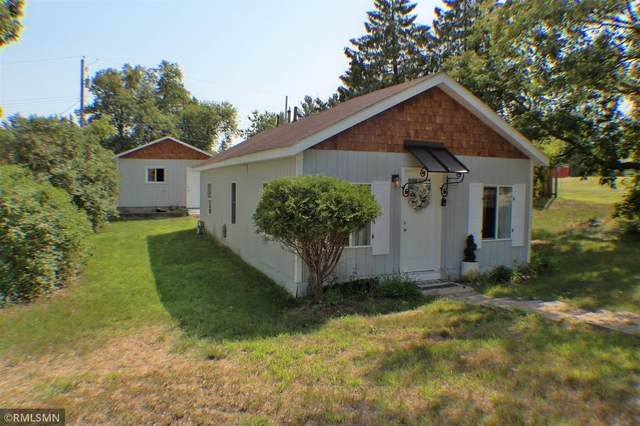 209 SW 7th Street, Brainerd, MN 56401 (#6073687) :: The Pietig Properties Group
