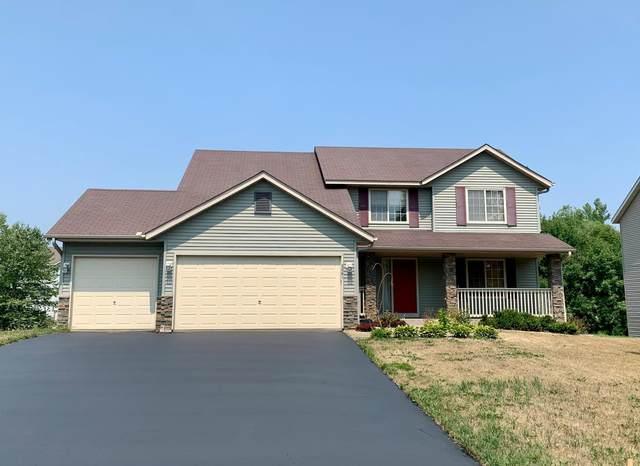 6641 E Oak Drive, Monticello, MN 55362 (#6073703) :: Bos Realty Group