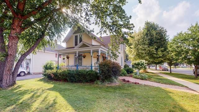 702 W Lyon Avenue, Lake City, MN 55041 (#6073743) :: Carol Nelson   Edina Realty