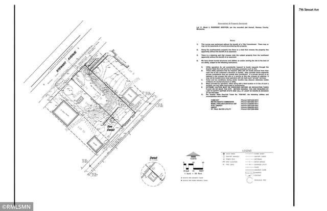 796 Stewart Avenue, Saint Paul, MN 55102 (#6073762) :: Bos Realty Group