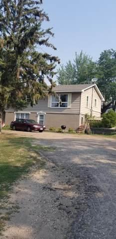 2313 Hazel Hill Road SE, Alexandria, MN 56308 (#6073905) :: Lakes Country Realty LLC