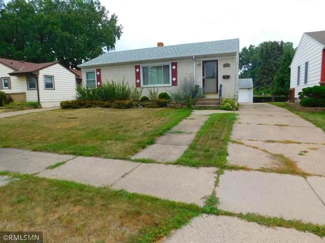 1965 Field Avenue, Saint Paul, MN 55116 (#6073906) :: The Duddingston Group