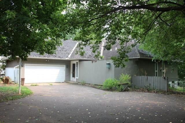 2109 Sherman Creek Road, Eau Claire, WI 54703 (#6073940) :: The Duddingston Group