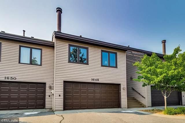 1648 Cope Avenue E, Maplewood, MN 55109 (#6074033) :: The Duddingston Group