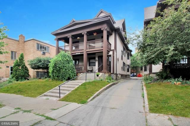1936 Aldrich Avenue S E202, Minneapolis, MN 55403 (#6074146) :: Happy Clients Realty Advisors