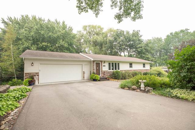 326 Meadow Woods Drive, Mankato, MN 56001 (#6074240) :: Bos Realty Group