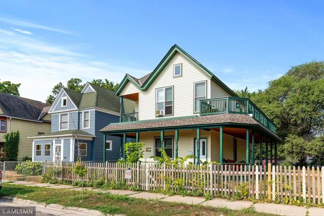 2502 18th Avenue S, Minneapolis, MN 55404 (#6074476) :: Lakes Country Realty LLC