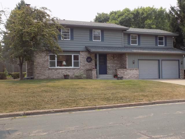 1328 Laurel Avenue, Hudson, WI 54016 (#6074703) :: The Duddingston Group