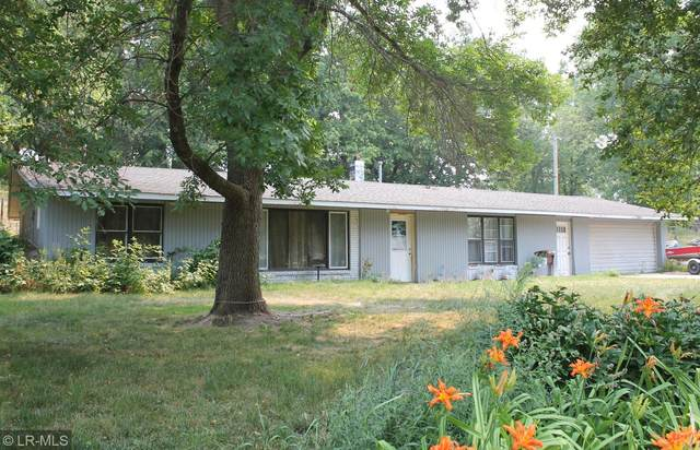 37432 378th Street, Richville, MN 56576 (#6074706) :: Bos Realty Group