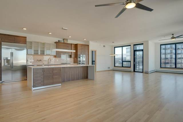 1240 S 2nd Street S #921, Minneapolis, MN 55415 (#6074785) :: Happy Clients Realty Advisors