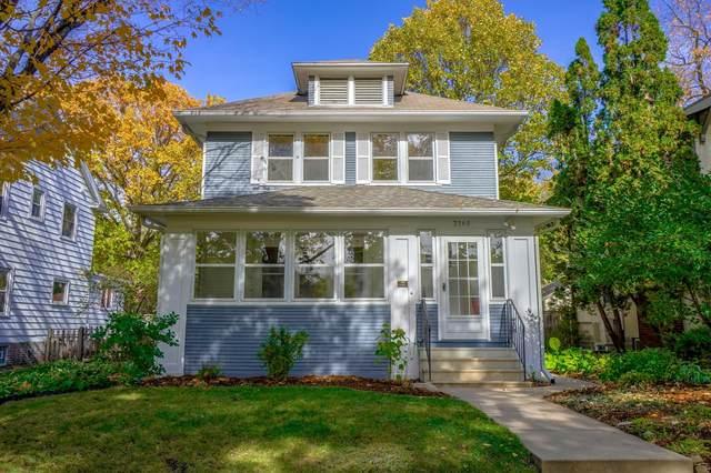 2165 Princeton Avenue, Saint Paul, MN 55105 (#6074797) :: Happy Clients Realty Advisors