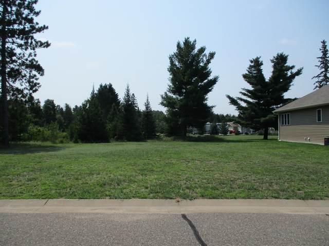 xxx Jericho Road, Baxter, MN 56425 (#6074959) :: The Pietig Properties Group