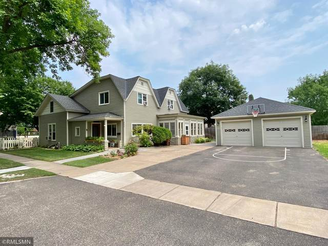473 2nd Street N, Bayport, MN 55003 (#6075080) :: Happy Clients Realty Advisors
