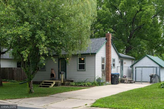 1327 Marsh Street, Mankato, MN 56001 (#6075197) :: Bos Realty Group