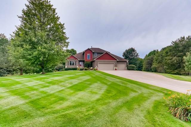 2096 170th Avenue NW, Andover, MN 55304 (#6075330) :: Twin Cities Elite Real Estate Group | TheMLSonline