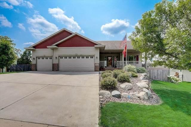 12854 194th Lane NW, Elk River, MN 55330 (MLS #6075332) :: RE/MAX Signature Properties