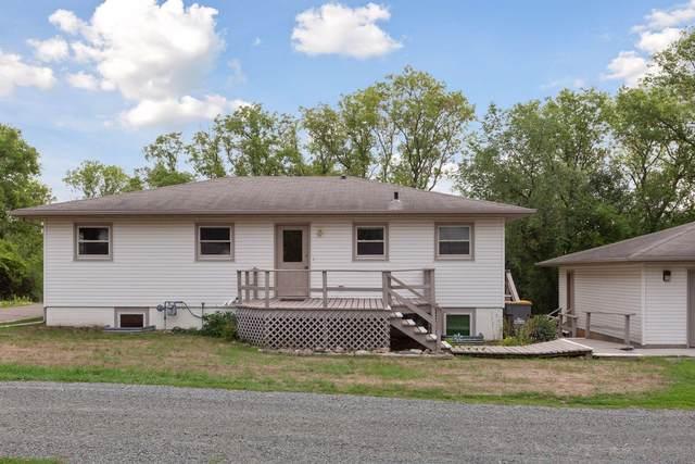 456-458 Tony Street, Osceola, WI 54020 (#6075398) :: The Jacob Olson Team